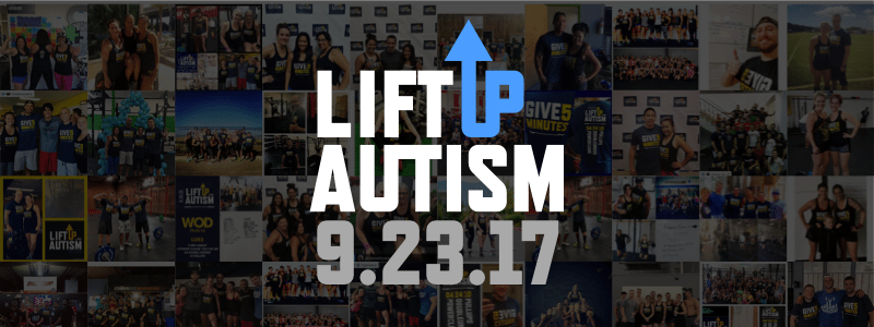 Lift-Up-Autism